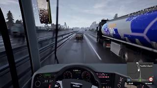 Ultra realistic driving bus game pc