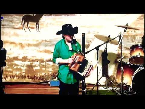 "The Cajun Cowboy & The Stirrups at the Liberty Theater - ""Me & My Cousin"""