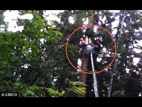 Woman Found Hanging from Tree in UP, Gang Rape - WATCH LIVE