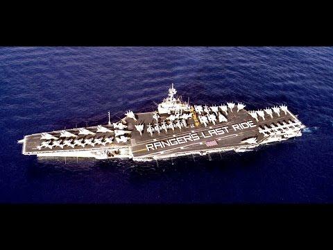 1-8-15 Great Tribulation Dream! Extreme Travel Warning! US Navy Ships!