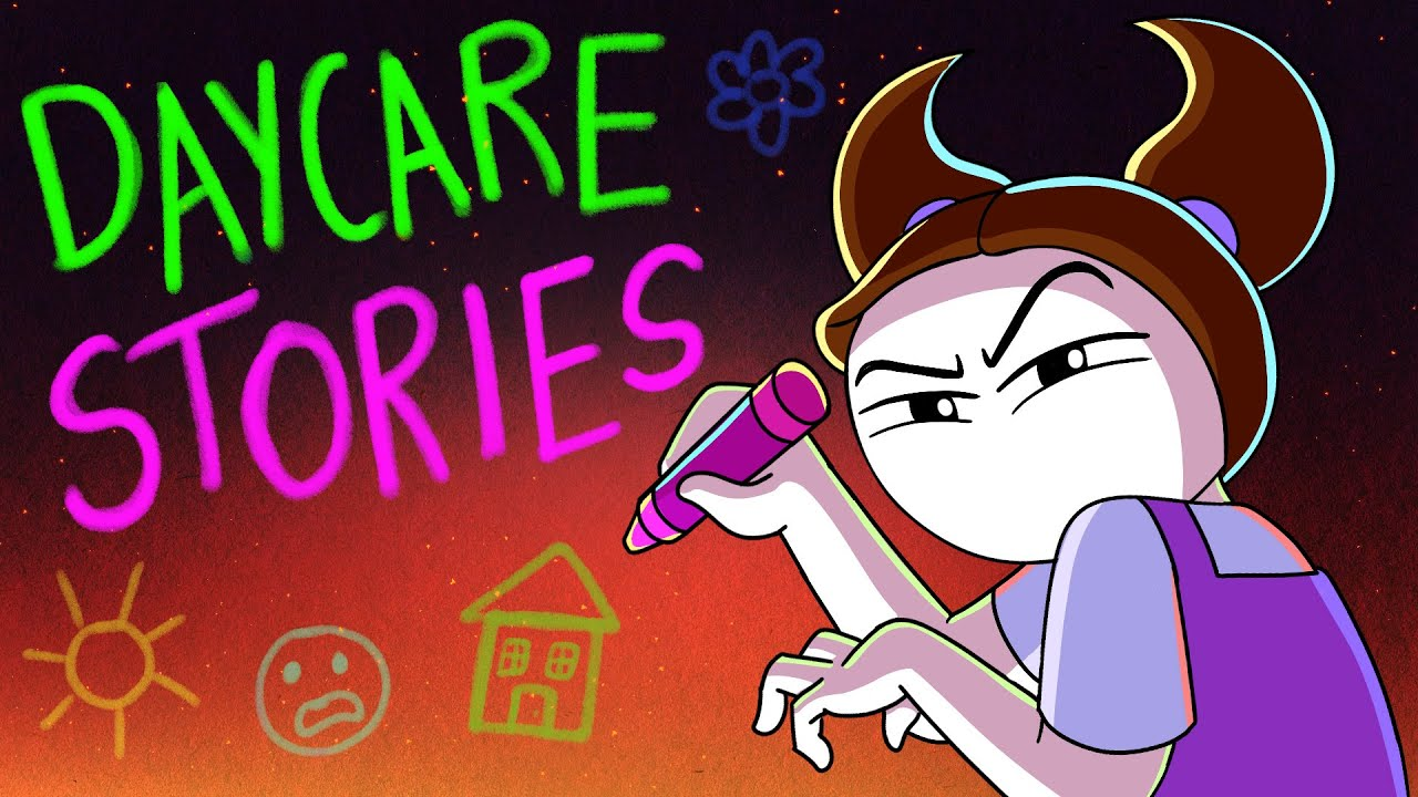 Download Daycare Stories