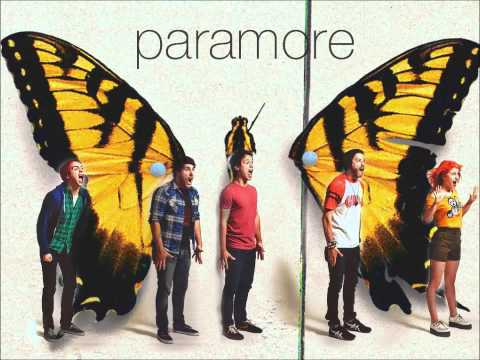 Paramore - Brand New Eyes [Full Album]