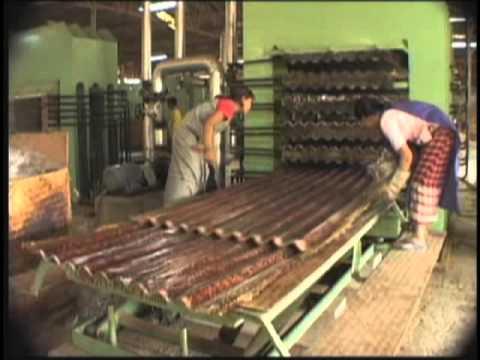 El bamb la planta de los mil y un usos youtube - Muebles de bambu ...