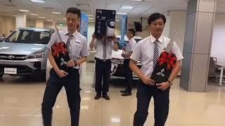 斗六所 匯豐汽車 2020夏季競賽衝刺決心