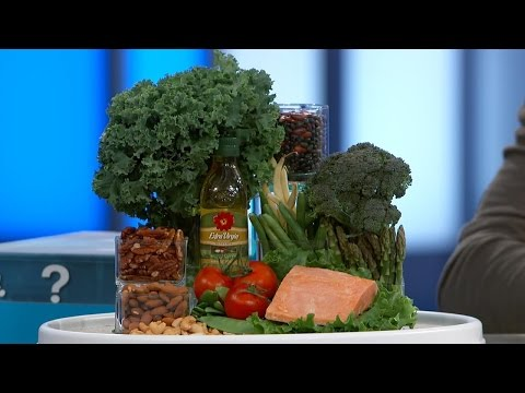 Drs. Rx: The Diet That Could Cut Breast Cancer Risk
