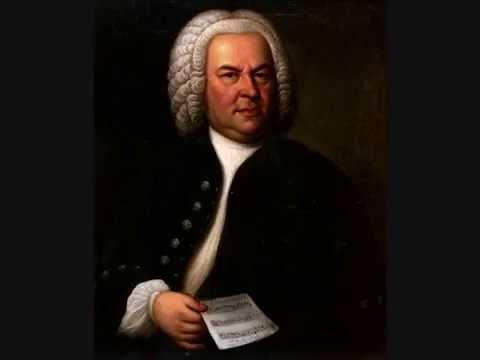 Toccata and Fugue in D Minor - Johann Sebastian Bach