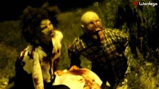 Halloween Prank Zombie