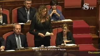 Erika Stefani (Lega):