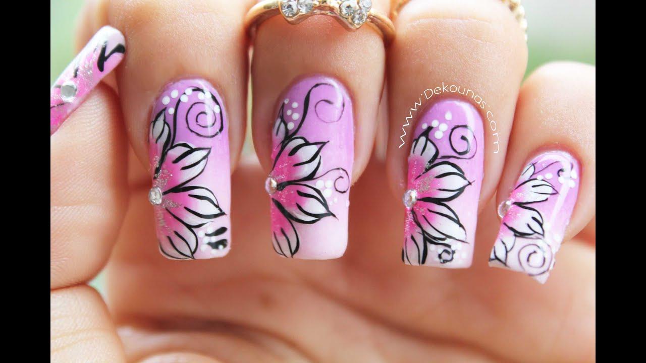 DEKO UÑAS | Moda en tus uñas