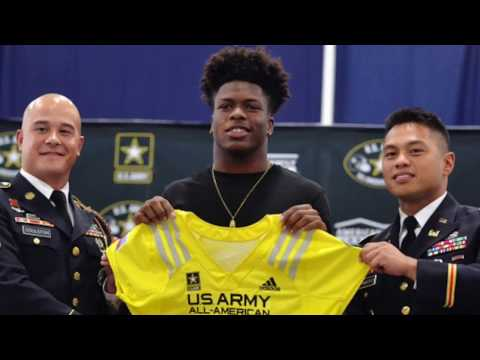 National Review - THE U.S. ARMY ALL-AMERICAN BOWL & FOOTBALL UNIVERSITY | S1E9