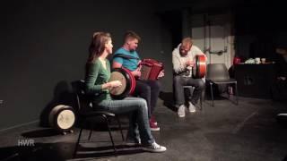 Master Class Recital (3), Craiceann Bodhrán Festival 2016