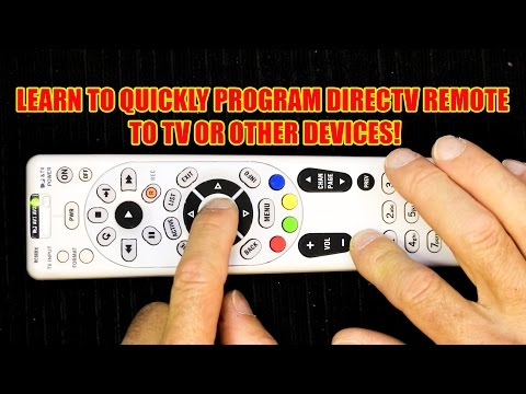 how-to-program-your-directv-remote-to-operate-your-tv....