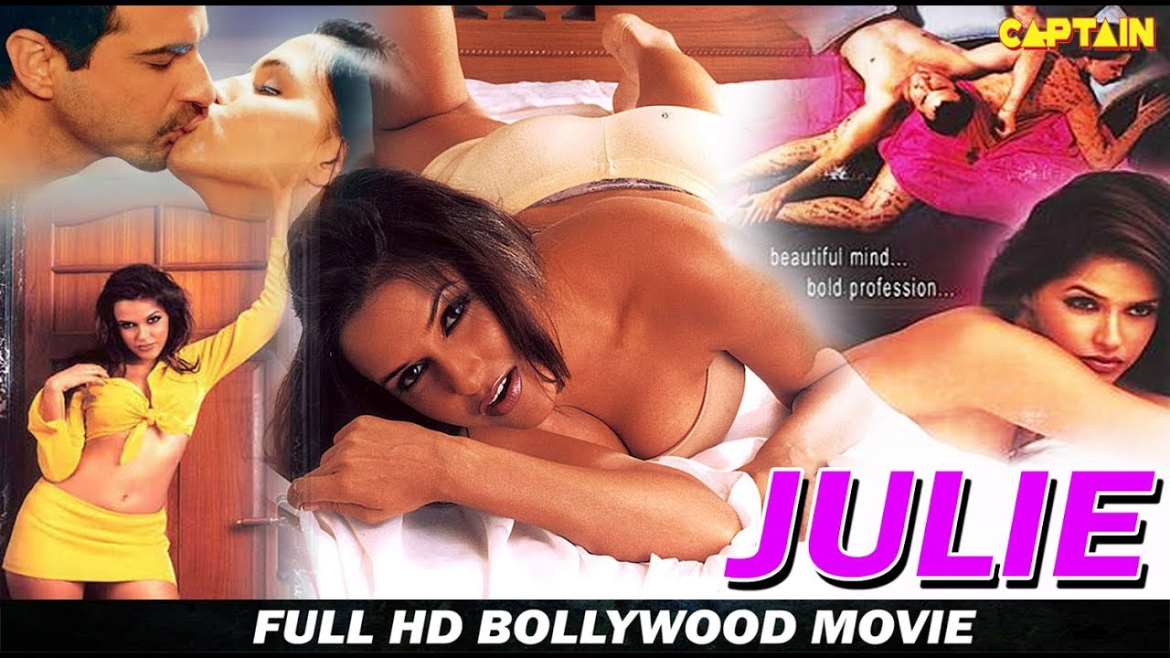 Julie ( जूली ) HD Bollywood Hindi Movie - Neha Dhupia, Sanjay Kapoor, Priyanshu Chatterjee