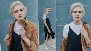 Video WORK WITH PROFESSIONAL MODELS | fashion photography behind the scenes tutorial download MP3, 3GP, MP4, WEBM, AVI, FLV November 2017