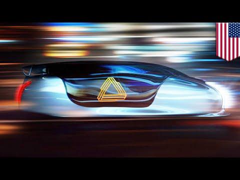 Denver 'Hyperloop': City to get high-speed 'super urban' traffic system - TomoNews