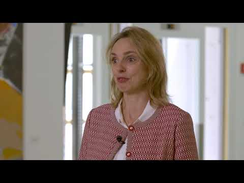 Real Returns Switzerland: Maud about how she restarted her career with Credit Suisse