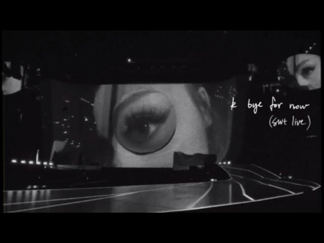Ariana Grande - into you (swt live)