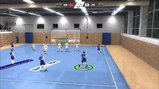 IHF Handball Challenge 12 (PC) Review- Last Call Games