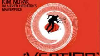 Bernard Herrmann - Vertigo (theme)