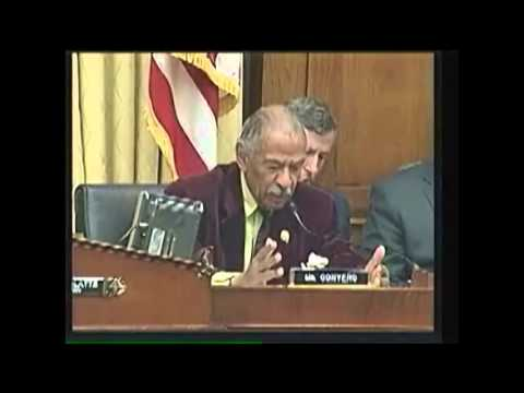 05-13-2013 Conyers Questions Holder Too Big To Prosecute