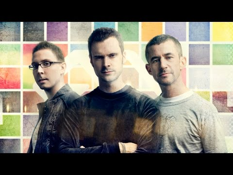 Above & Beyond: Anjunabeats 100 CD1 (Continuous Mix)