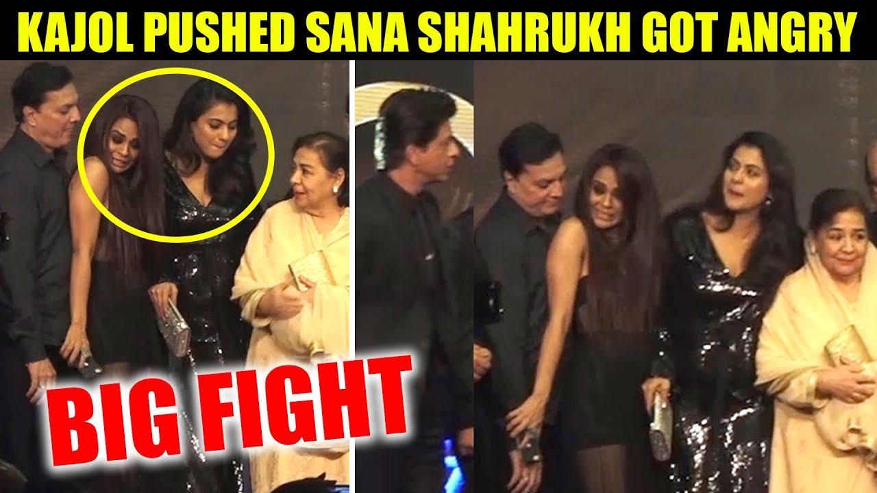 Why Kajol Pushed Kuch Kuch Hota Little Anjali Aka Sana Saeed On