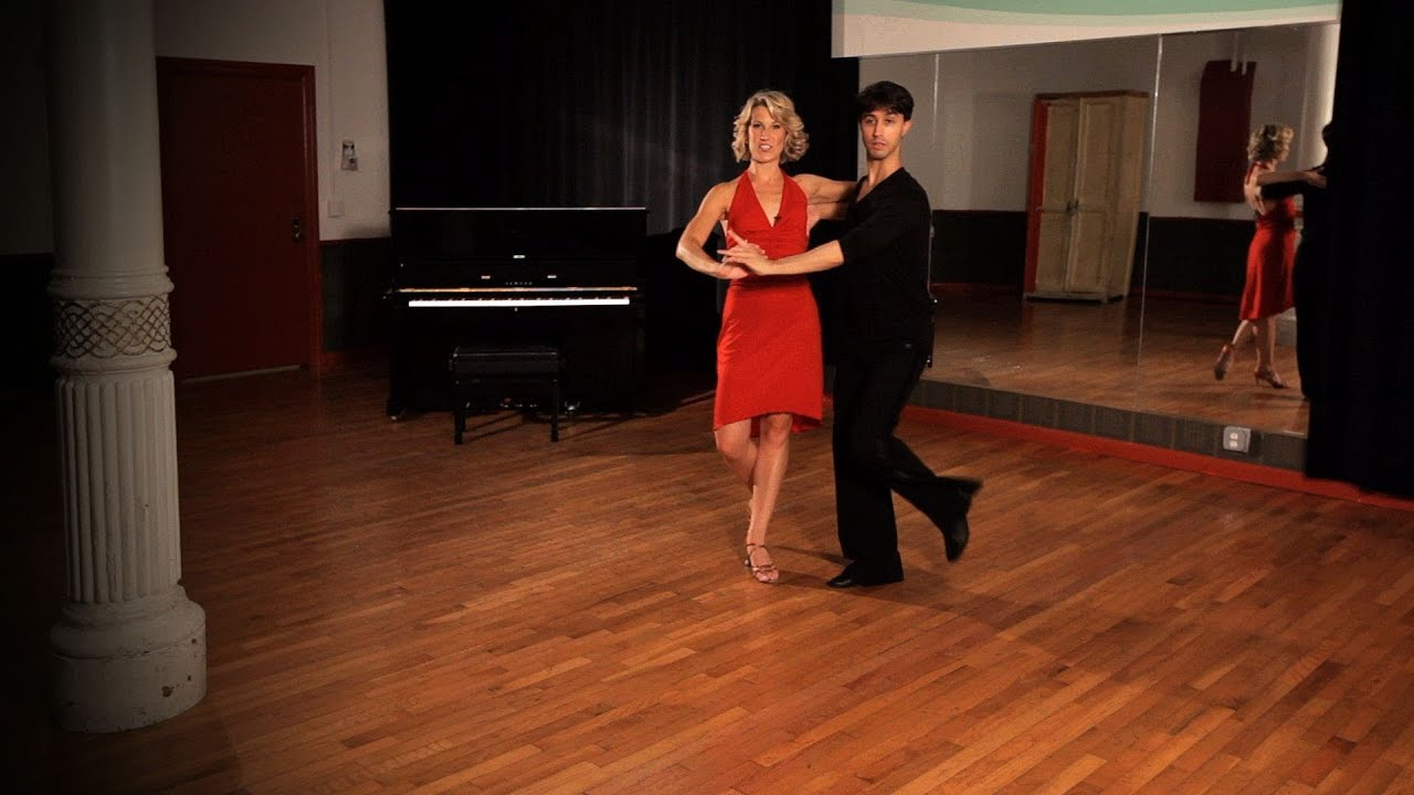 how to do mambo swivels ballroom dance youtube