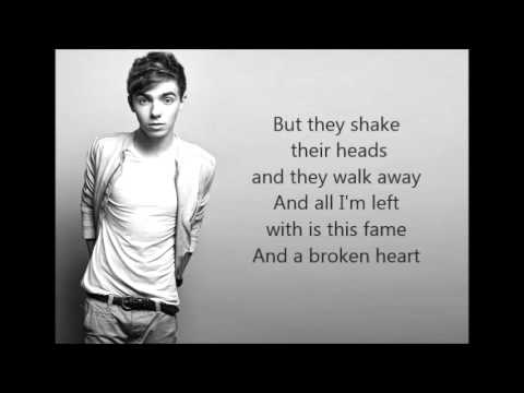 The Wanted - Everybody Knows (Lyric Video)