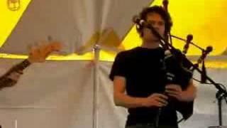Mark Saul Band