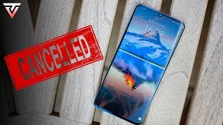 Huawei Is CANCELLED