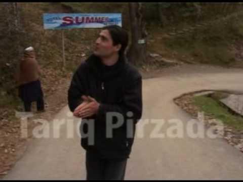 Nary Baran (Zeek Afridi)