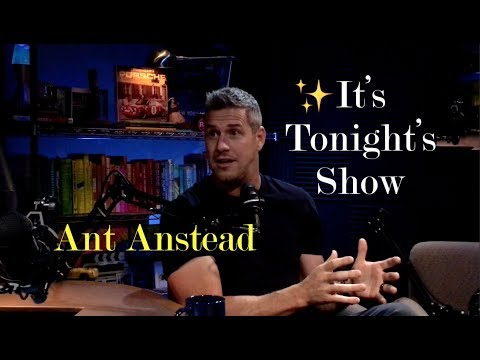 🎙✨ ANT ANSTEAD TV HOST PERSONALITY - IT'S TONIGHT'S SHOW 6.04.2019 - Porschelife S2E49 ❤️