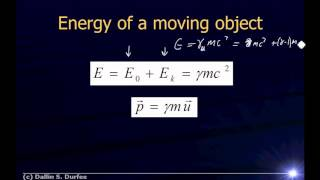 Video Physics123 Day 34 - Rest Mass, Energy, and General Relativity download MP3, 3GP, MP4, WEBM, AVI, FLV Oktober 2018