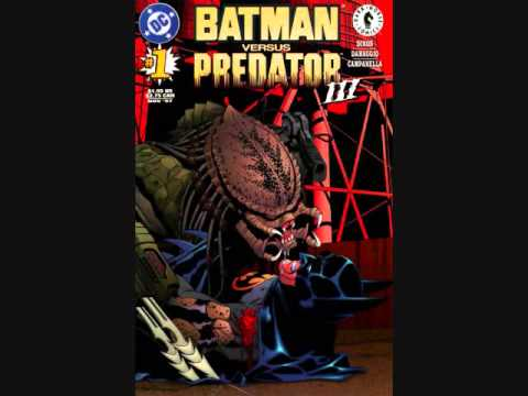 Batman vs Predator 3 review