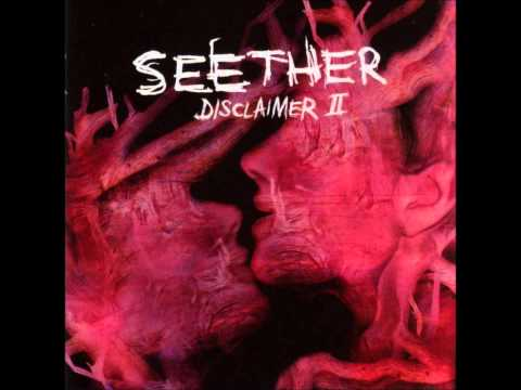 Seether   Sold Me