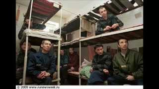 Российская тюрьма. Как новичку на зоне грамотно войти в хату