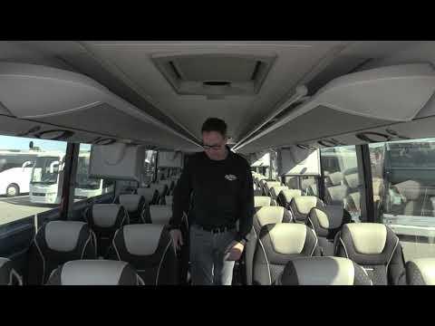 2014 Setra S417 TC Luxury Highway Coach C10163