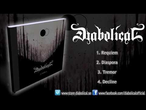 DIABOLICAL - UMBRA (FULL EP STREAM 2016 1080p HD) [ViciSolum Records]