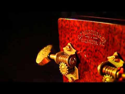 MELODEE MUSIC - Custom Martin Guitars