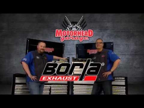 Motorhead Garage - Ep 1615