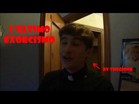 L'ultimo eXorcismo – Film completo [Humor]