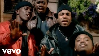 Blackstreet - Before I Let You Go (Official Video)