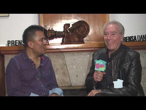 Entrevista con Otto Sirgo Parte 1