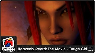 Heavenly Sword: The Movie - Tough Girl - Why Nariko is a Badass