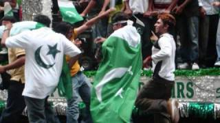 Pakistan-Worth living and dying for