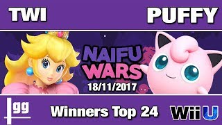 18/11/2017 Naifu Wars: World War #3 Bracket: http://bit.ly/2AbbQC7 ...
