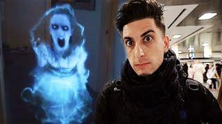 Top 5 Youtubers SCARED SHITLESS in Videos! (Pewdiepie, KSIOlajidebt & More!)