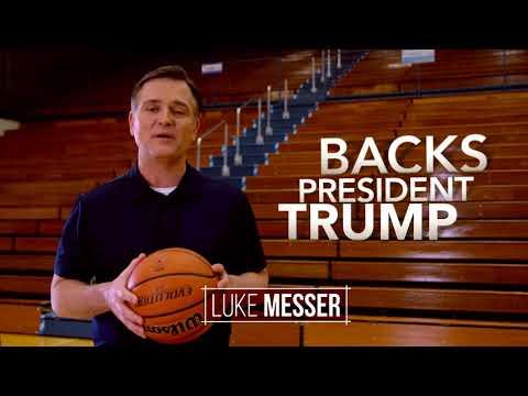 Teamwork -Luke Messer for Senate