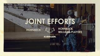 Joint Efforts Vol. 3: Mike Hornbeck x Hornbeck Williams Players