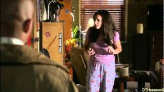 Skillz: You're fat 9x04 One Tree Hill